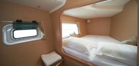 alquiler de cabinas en barcos en Ibiza
