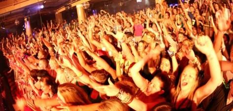 Fiestas en discotecas Ibiza