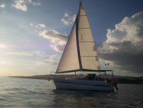 Alquiler barco Ibiza Formentera