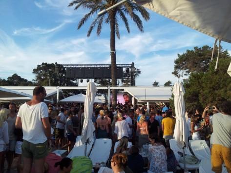 Blue Marin Ibiza Charteralia