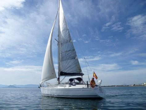 alquiler de barcos en Ibiza por dias