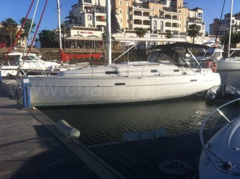 Velero charter Ibiza con o sin patron Formentera