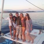alquiler de catamaran formentera ibiza