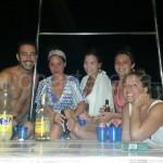 bañera catamaran lagoon 380 en ibiza y formentera
