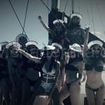 catamaran Lagoon 380 para despedidas de soltera