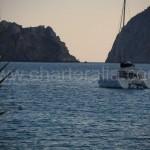catamaran Es Vedra
