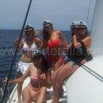 barco para fiestas de despedida de soltera en ibiza