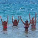 playa de embossa ibiza
