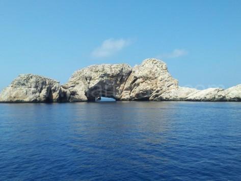 Islas Ses Margarides Las Margaritas