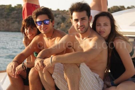vacaciones en Formentera Ibiza