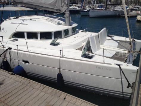 colchonetas plegables barco