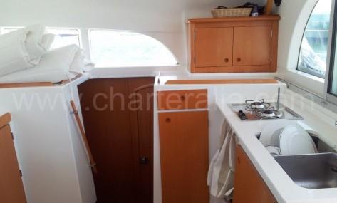 nueva cocina lagoon 380