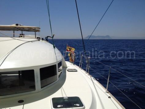 primeras calidades catamaran