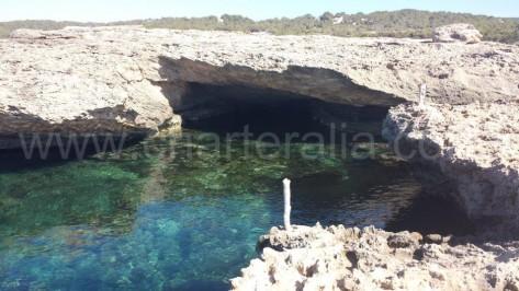 cuevas de Calabassa
