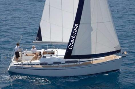 Ibiza Bavaria 37 velero