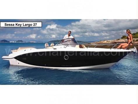 Charter de motora en Ibiza