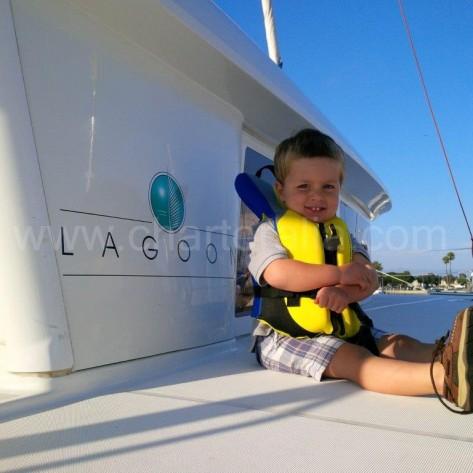 Alquiler de barcos para familias en ibiza