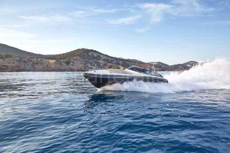 Baia Aqua 54 alquileres de barco en Ibiza