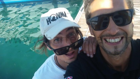 Zorrilla navegar en Mediterraneo a bordo yate para charter in Islas Pitiusas
