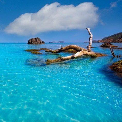 Aguas Blancas Ibiza