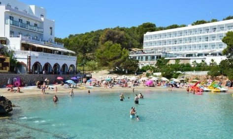 Arenal Petit hoteles