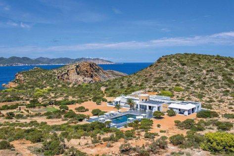Casa Norma Duval Ibiza