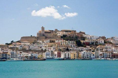 Ibiza Patrimonio de la Humanidad