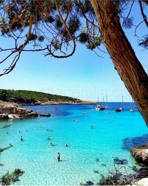Playa Arenal petit