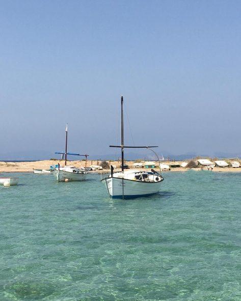 Alquiler de barcos en Estany des Peix