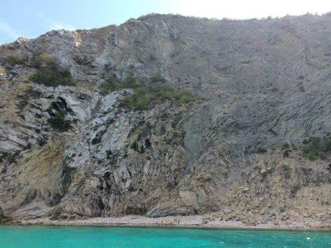 Barcos de alquiler Clot des Llamp Ibiza