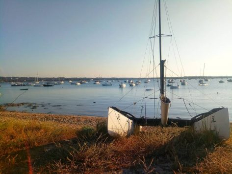 Lanchas de alquiler en Formentera