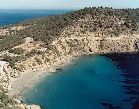 Restaurante Cala Boix en Ibiza