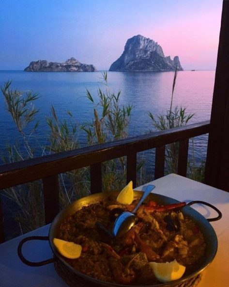 Restaurante Es Boldadó Ibiza