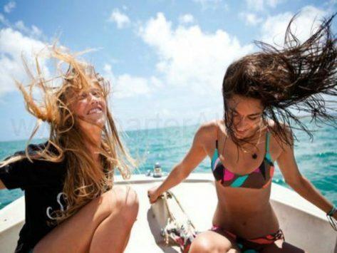 Alquiler lancha Ibiza