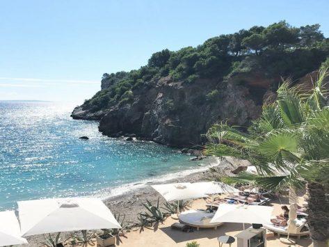 Amante Cala Llonga Ibiza