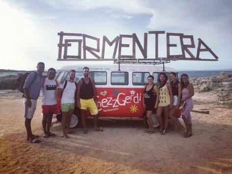 Chezz Gerdi Formentera