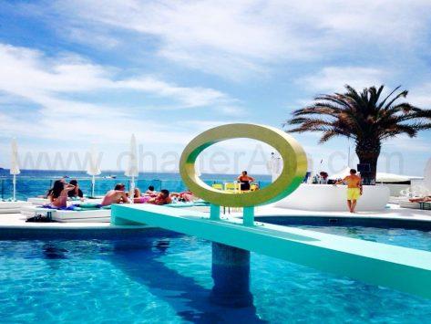 Hotel Santos Ibiza