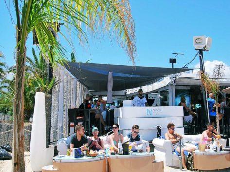 Nassau djs Ibiza
