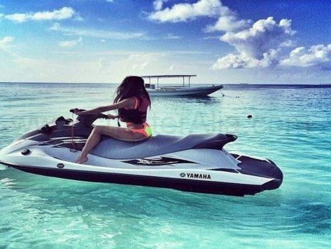 Alquiler moto de agua Ibiza