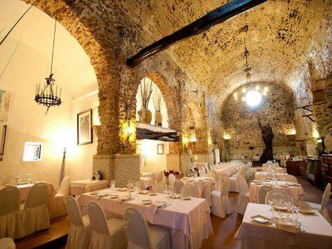 restaurantes de lujo ibiza