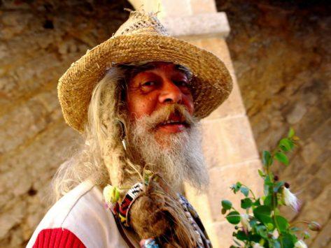 tercera edad en Ibiza